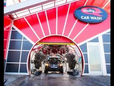 10 Steps For Starting a Car Wash From The Ground Up – Tommy Car Wash Blog