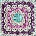Free Crochet Granny Square Patterns - Karla's Making It