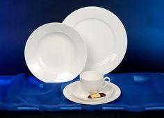 Royal New Bone China Porcelain