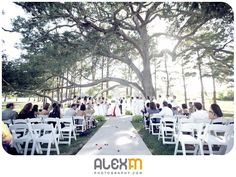 7 Amazing Wedding Venues In East Texas | AlexM Photography