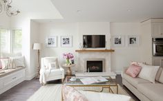 Love It or List It Vancouver: Best of Season 2 Living Rooms