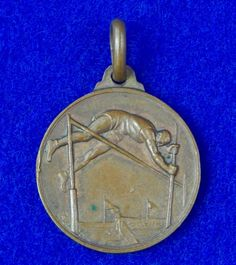 Vintage Italian Italy WW2 WWII Sport Medal Order Badge Sports Medals, Vintage Italian, Ww2, Badge, Military Awards, Italy, Silver, Free, Products