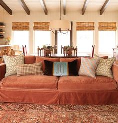 Cottage Living Sofa