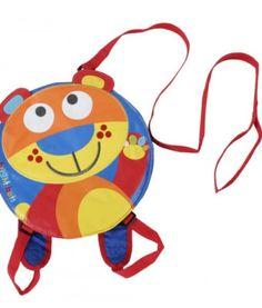 Bright Bots Rubber Bath Toy Set 5 Safari Animals Home