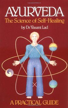 Na lista para ler. Até agora tenho o livro do Deepak Chopra - Saúde Perfeita Ayurveda: The Science of Self Healing: A Practical Guide
