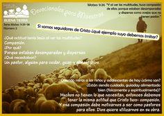 #devocionalesàramaestros #biblia