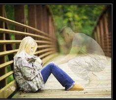 fotos de tristeza por amor de reflexion