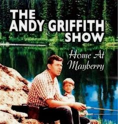 The Andy Griffith Show is an American sitcom first televised by CBS between October 3, 1960, and April 1, 1968. Andy Griffith portrays a widowed sheriff in the fictional small community of Mayberry, North Carolina.
