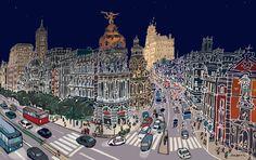 pintura de marcial rincon - Buscar con Google | ILUST. MADRID ... www.pinterest.com723 × 455Buscar por imagen pintura de marcial rincon - Buscar con Google