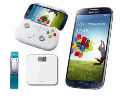 Accessories to Accompany the Samsung Galaxy S4