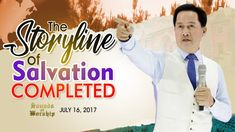 The Storyline of Salvation Completed by Pastor Apollo C. Kingdom Of Heaven, Heaven On Earth, Spiritual Enlightenment, Spirituality, Simile, Son Of God, Bible Scriptures, Apollo, Worship
