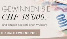 Gewinne mit Mona und ein wenig Glück #Bargeld im Wert von CHF 18'000.- und verwirkliche deine Träume! http://www.alle-schweizer-wettbewerbe.ch/gewinne-bargeld-im-wert-von-chf-18000/