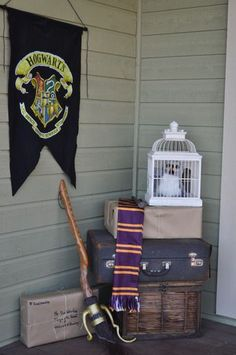 Decorations & Accessories Harry Potter Party