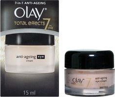 Olay Total Effects 7 in One Anti-ageing Eye Cream(15 Ml) *** You can find more details by visiting the image link.