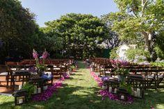 Los Angeles Florist – The Hidden Garden   Intimate Affair