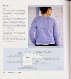 Billede: Laura Lee, Album, Knitting, Crochet, Sweaters, Art, Fashion, Yarns, Knits