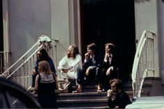 The Beatles' Abbey Road Photo Shoot Outtakes