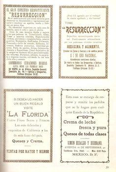 Anuncios 1876