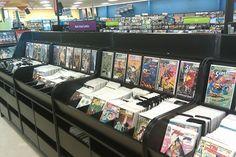 Comic Book Storage & Display                                                                                                                                                     More