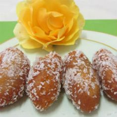 Recipe for a sweet delight - Rising Sun Overport Indian Dessert Recipes, Indian Sweets, Sweets Recipes, Indian Recipes, Diwali Recipes, Pie Recipes, Cooking Recipes, Sweet Meat Recipe, Sweet Crepes Recipe