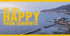 Happy Sorrento
