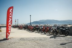 motorcycle travel events greece ART team