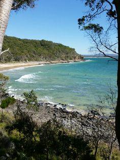 Noosa National Park Australia