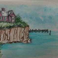 #watercolortheartimpressionsway #artimpressions #watercolor