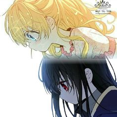 Manhwa, Anime Couples, Cute Couples, Manga Story, Anime Child, Daddy Issues, My Princess, Funny Comics, Cartoon Drawings