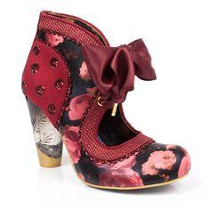 Juliet - Boots - Womens | Irregular Choice