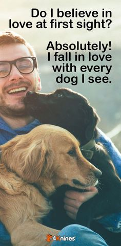 I fall in love with every dog I see! I fall in love with every dog I see! Instagram Captions For Pictures, Love Captions, Animal Captions, Instagram Quotes, Pet Dogs, Dog Cat, Pets, Doggies, Dog Quotes Inspirational