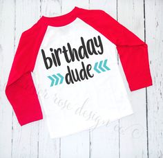 A personal favorite from my Etsy shop https://www.etsy.com/listing/483597102/first-birthday-shirt-1st-birthday-2nd