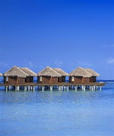Hotel Deal Checker - Sheraton Maldives Full Moon Resort & Spa