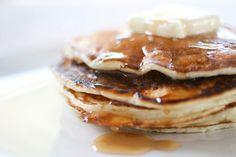 Une-deux senses: How to Cook Perfect Pancakes