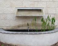 Need a custom water feature put in? Visit us for all your custom casting jobs! Custom Water Feature, Wood Cladding, Wood, Somerset West