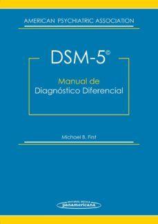 """DSM-5 : manual de diagnóstico diferencial"" / Michael B. First. Madrid : Editorial Médica Panamericana, cop. 2015. Matèries : Diagnòstic diferencial; Malalties mentals. #nabibbell Editorial, Mental Disorders, Books Online, Audio Books, Manual, Reading, Pdf Book, Madrid, Products"