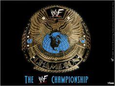 The WWF Championship