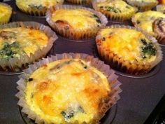 Low Carb Breakfast Quiche by ivy.jenkinsprudhomme
