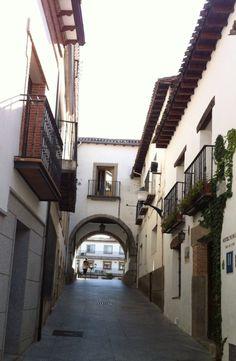 San Martin de Valdeiglesias Spain