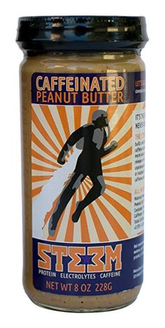 Yummy peanut butter with a little kick to give you some energy! Related Related posts: Waring Pro SCM100 Professional Snow Cone Maker (9) The Mac + Cheese Cookbook: 50 Simple