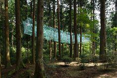 Akane MORIYAMA. KENPOKU ART: Seaside Area - Images