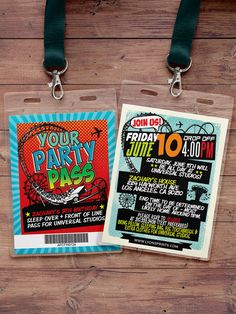 Amusement Park party Super Hero party invitation / by LyonsPrints                                                                                                                                                                                 More