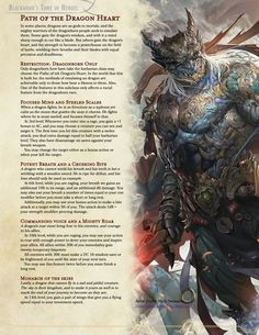 Dungeons And Dragons Races, Dungeons And Dragons Classes, Dnd Dragons, Dungeons And Dragons Characters, Dungeons And Dragons Homebrew, Dnd Characters, Barbarian Dnd, Dnd Dragonborn, Dnd Races