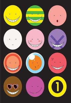 Assassination Classroom: Season One - Part One [Limited Edition] [Blu-ray/DVD] [4 Discs]