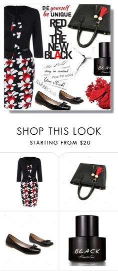 """""""Modern women"""" by fashion-pol ❤ liked on Polyvore featuring Inglot, Kenneth Cole and modern"""