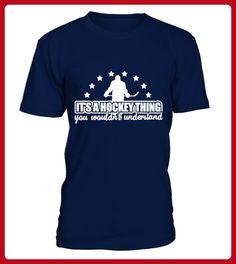 Its A Hockey Thing T shirt best sport team player gift - Hockey shirts (*Partner-Link)