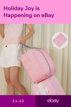 Suitcases Home Furniture  amp  DIY  ebay Storage Bags For Clothes 81b050fabd7fc