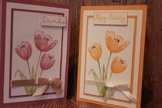 Handgefertigte Karten –