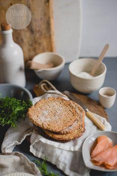 Tym razem mam dla Was przepis na ekspresowy fiński chlebek. Jest wiele jego odmian, ja przygotowałam rieskę z dodatkiem gotowanych ziemniak...