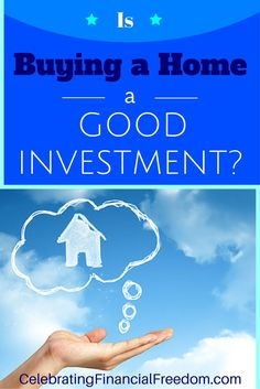 Is buying a house really worth your investment after interest, taxes, insurance…
